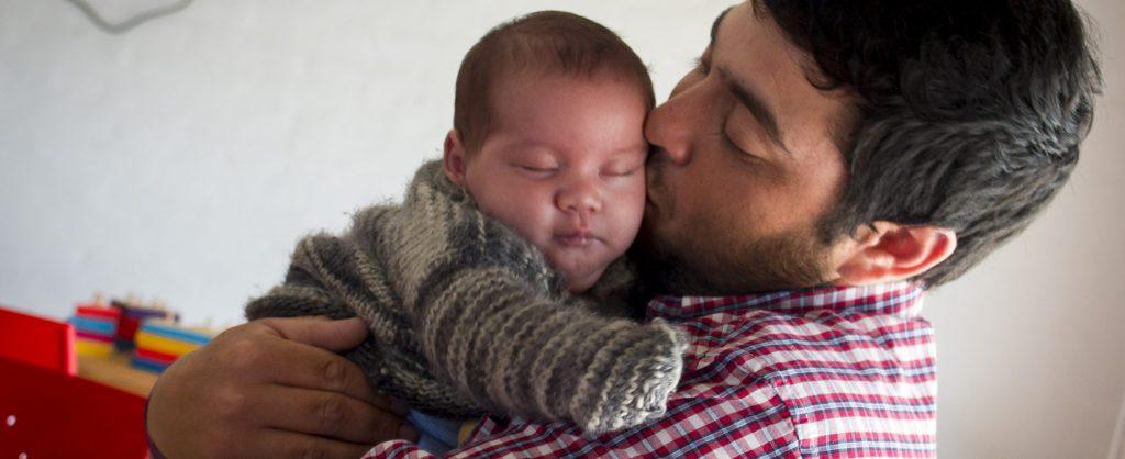 Rafael y Thomas Leiva - Tacuarembó